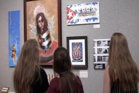 'CUBA!' at the Madden Arts Center (Video)