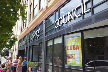 Decatur Area Arts Council
