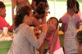 Boys & Girls Club Back to School Bash (Video)