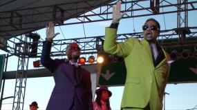 2016 Decatur Celebration Sunday Recap (Video)