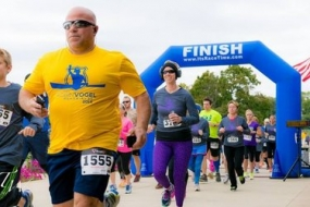Register now for the Robin Vogel Memorial 5K