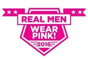 St. Mary's kicks off Real Men Wear Pink campaign tonight