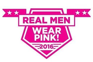 Real Men Wear Pink 2016