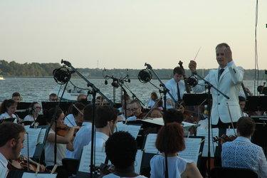 Pops Concert '16