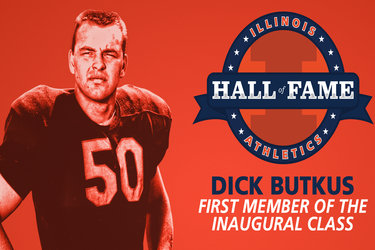 Illini Hall of Fame