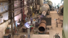 Manufacturing Spotlight – Mason Manufacturing (Video)