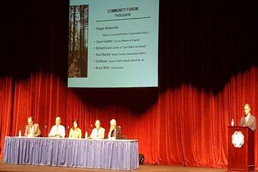 Nature Rich Community Forum