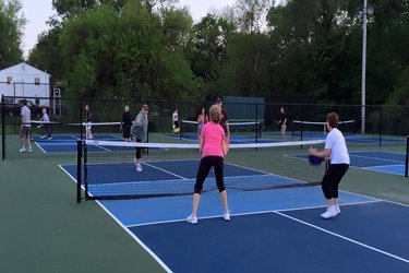 Decatur Pickleball