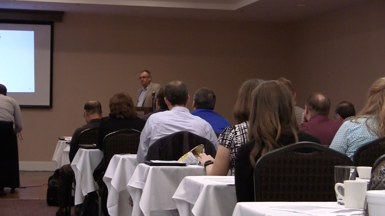 Biotech conference Decatur