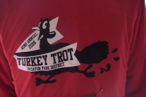 42nd Annual Turkey Trot at Fairview Park (Video)