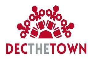 #DECtheTown