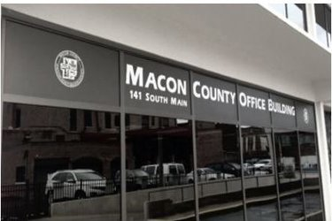 Macon County Office Building