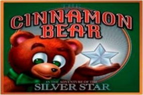 LISTEN: The Adventures of the Cinnamon Bear