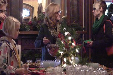 Millikin Homestead Christmas open house