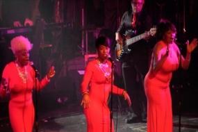 Motown Christmas Decatur (Video)