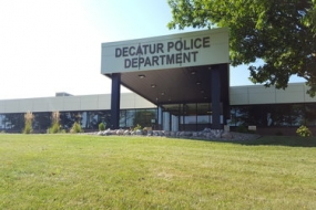 Decatur Police Release St Pats Enforcement Numbers