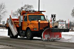 IDOT Seeking Snow Plow Drivers