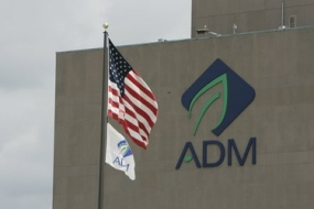 ADM to sell Crop Risk Services business