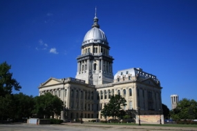 House and Senate Leaders to meet on Education Funding in Springfield