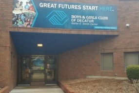 Decatur celebrates Boys & Girls Club Week