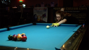 Illinois Junior State 10-Ball Championships Return to Decatur