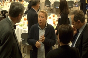 Foreign Consulates Learns About Opportunities in Decatur (Video)