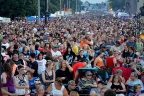 LISTEN: Decatur Celebration Cancelation