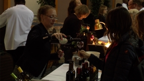 Corks and Forks 2017 (Video)