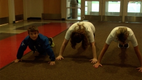Healthy Kids Day at the Decatur Family YMCA (Video)