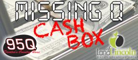 95Q Ca$h Box Qualifiers