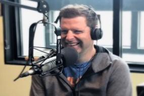 LISTEN: Kyle May, Spin City Cycles & Fleet Feet