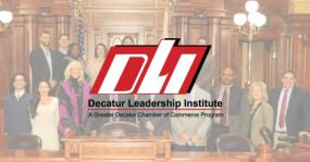 Decatur Leadership Institute Accepting Nomination