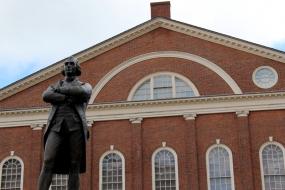 Boston (Photos)