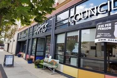 Decatur Arts Council