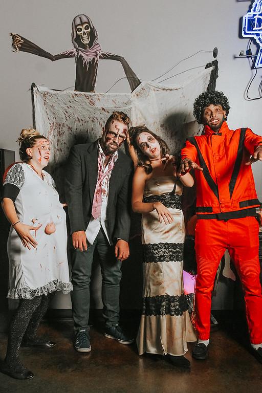 Y103 Zombie Prom