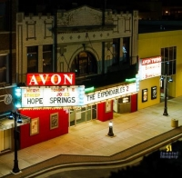 Avon Theatre Partners with History of the Heartland Committee for Movie Featuring Decatur in 1955