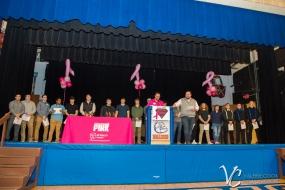 2018 Real Men Wear Pink High School Football Awards (Photos)