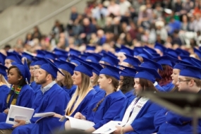 Walk-Through Graduation Ceremonies Planned for EHS and MHS Class of 2020, Prom Celebrations Canceled