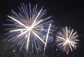 Senator Chapin Rose Pushes To Legalize Fireworks In Illinois