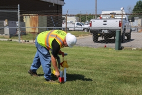 Ameren Stresses Caution Before Digging
