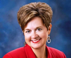 Community Foundation Names Natalie Beck President and CEO
