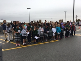 Food Drive Total Up to 1.51M; St. Pat's Tops Schools