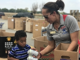 12p -2p 2018 WSOY Community Food Drive (Photos)