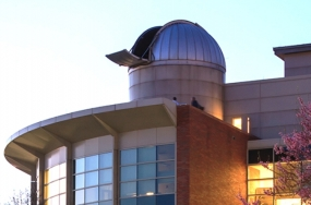 Millikin Offers Chance to View Lunar Eclipse