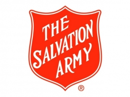 Salvation Army to Accept Applications for Christmas Toys, Food Baskets