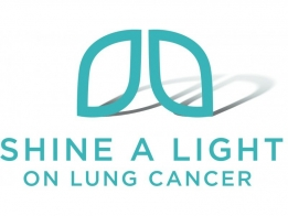 "DMH working to ""Shine A Light on Lung Cancer"""