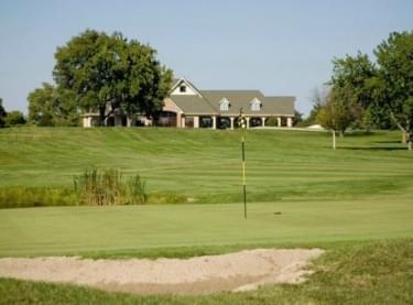 Hickory Point Golf Club