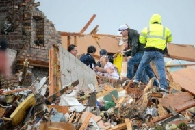 Tornado Cleanup in Central Illinois Wrapping Up 5 Years Later