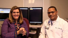DMH News Link – Desi Dennis, M.D. (Video)