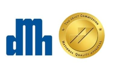 DMH Joint Commission